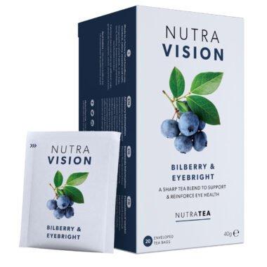 NutraVision-tea