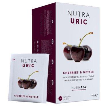 NutraUric-tea