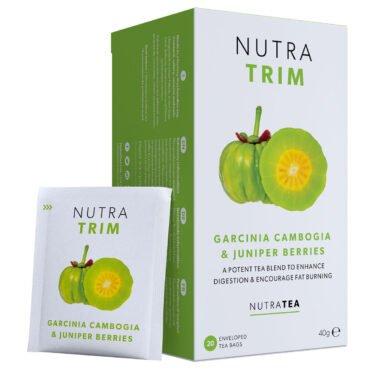 NutraTrim-tea
