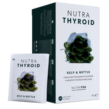 NutraThyroid-tea