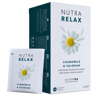 NutraRelax-tea