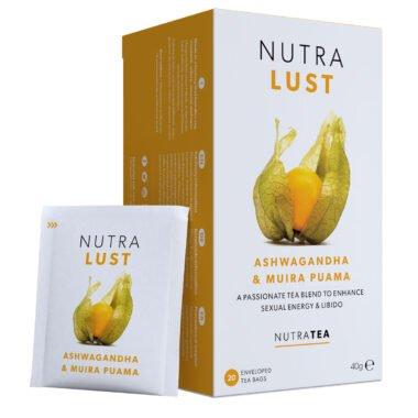 NutraLust-tea