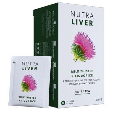 NutraLiver-tea