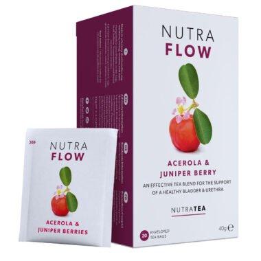 NutraFlow-tea