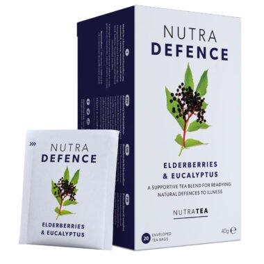 NutraDefence-tea